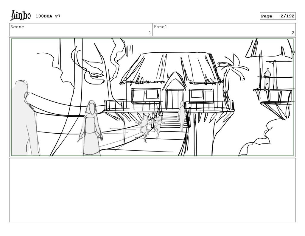 Scene 1 Panel 2 100DEA v7 Page 2/192