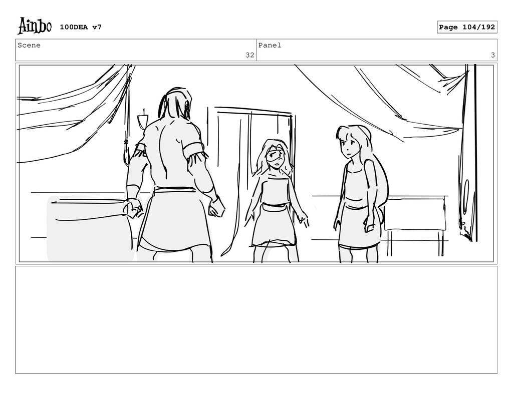 Scene 32 Panel 3 100DEA v7 Page 104/192