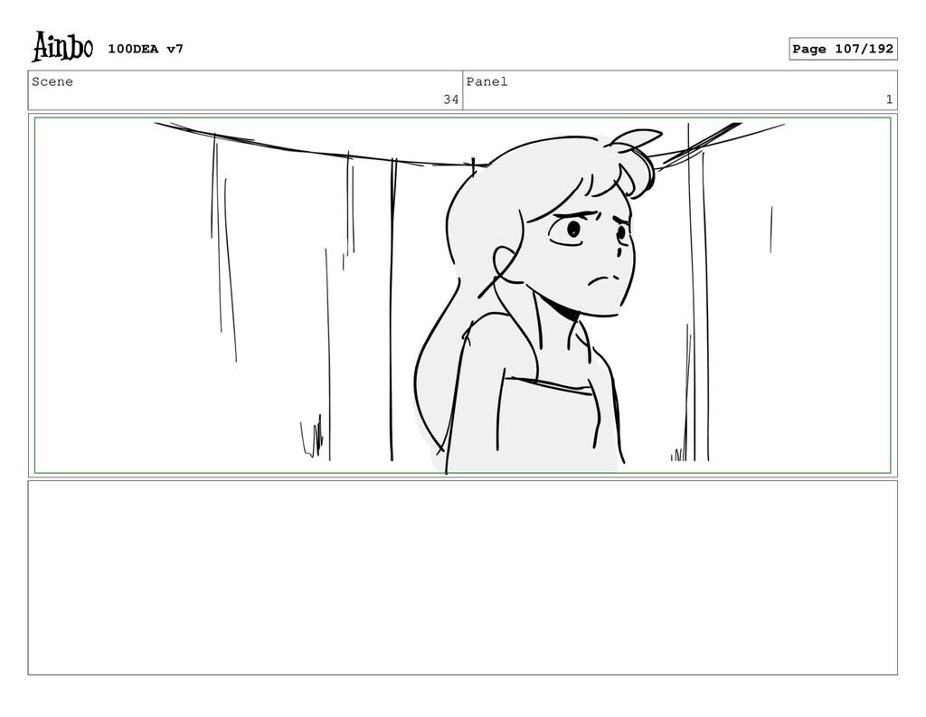 Scene 34 Panel 1 100DEA v7 Page 107/192