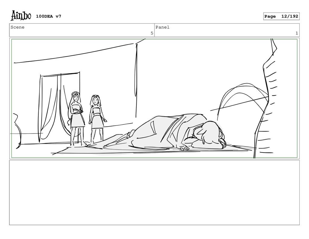 Scene 5 Panel 1 100DEA v7 Page 12/192