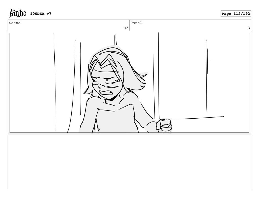 Scene 35 Panel 3 100DEA v7 Page 112/192