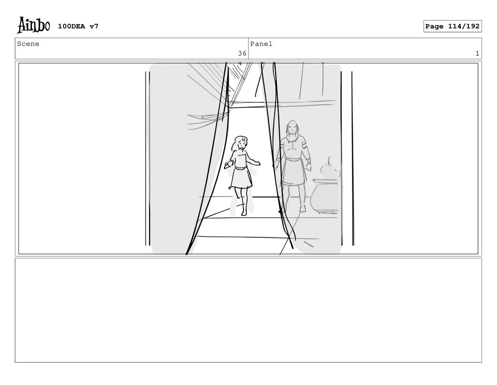 Scene 36 Panel 1 100DEA v7 Page 114/192