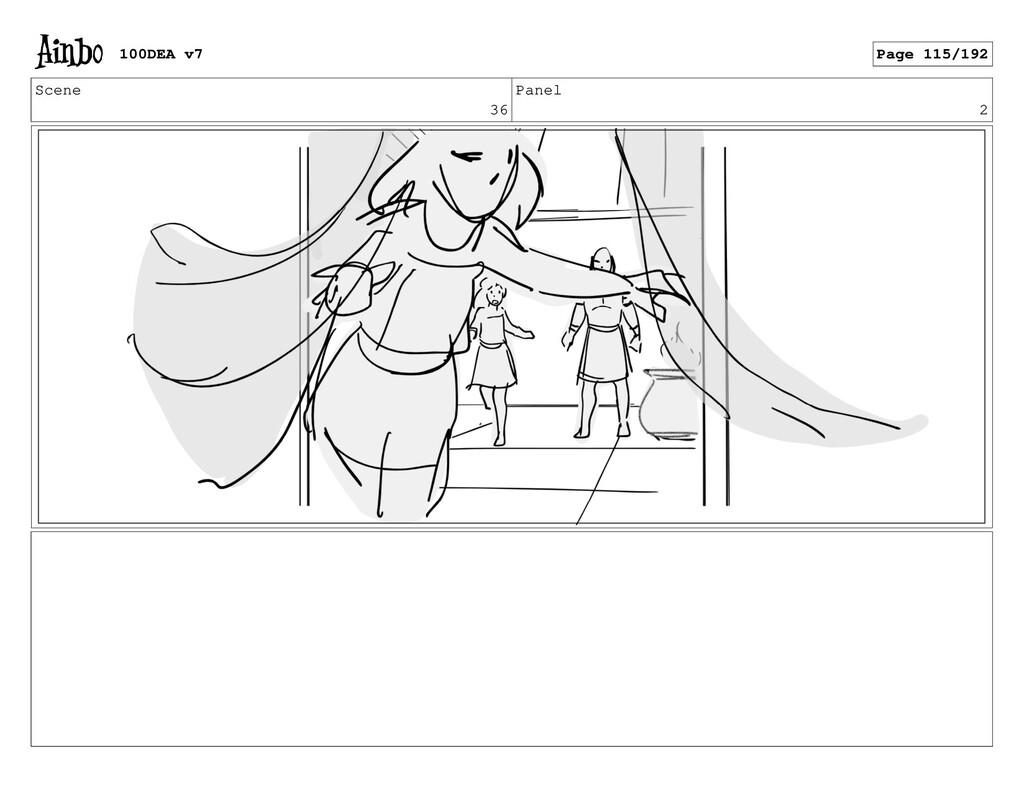Scene 36 Panel 2 100DEA v7 Page 115/192