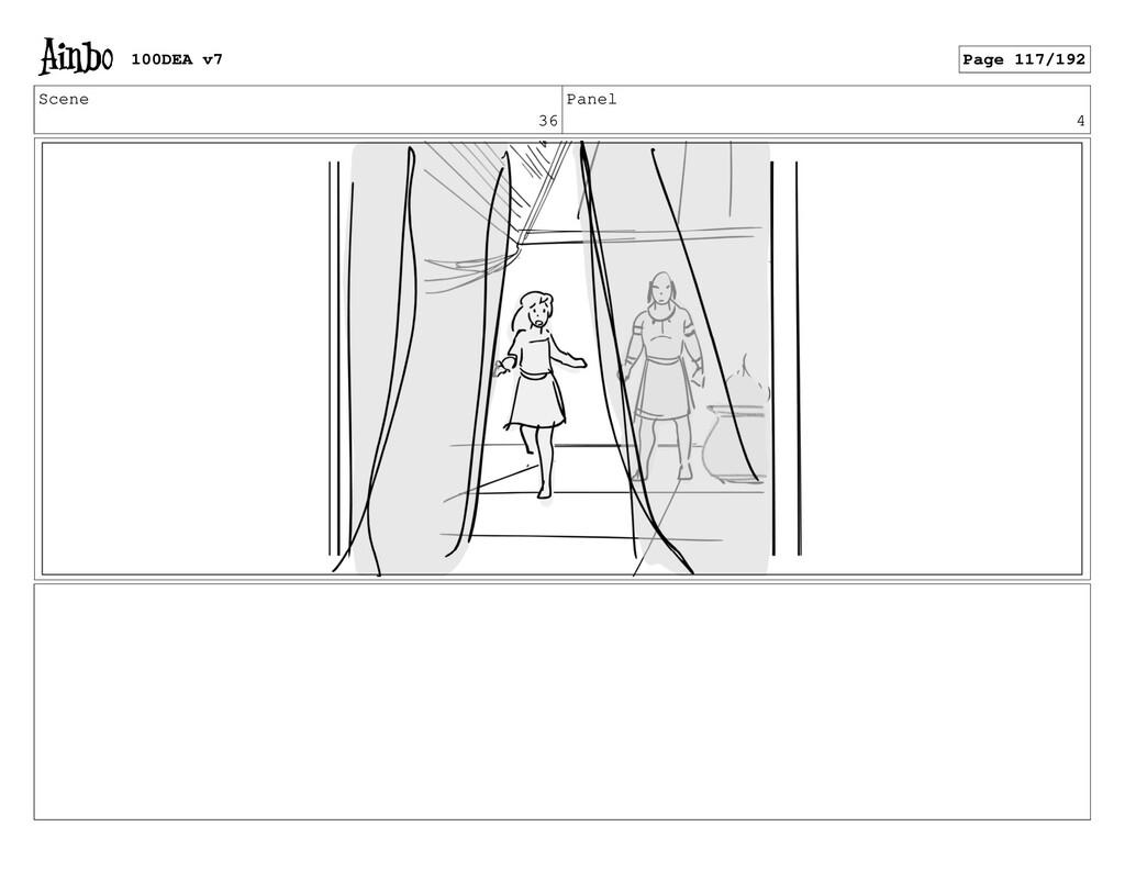 Scene 36 Panel 4 100DEA v7 Page 117/192