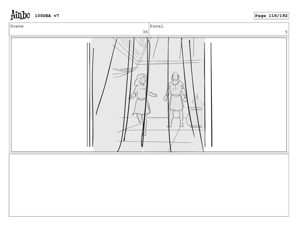 Scene 36 Panel 5 100DEA v7 Page 118/192