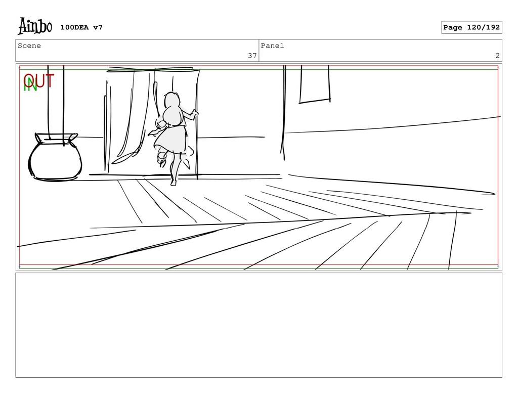 Scene 37 Panel 2 100DEA v7 Page 120/192