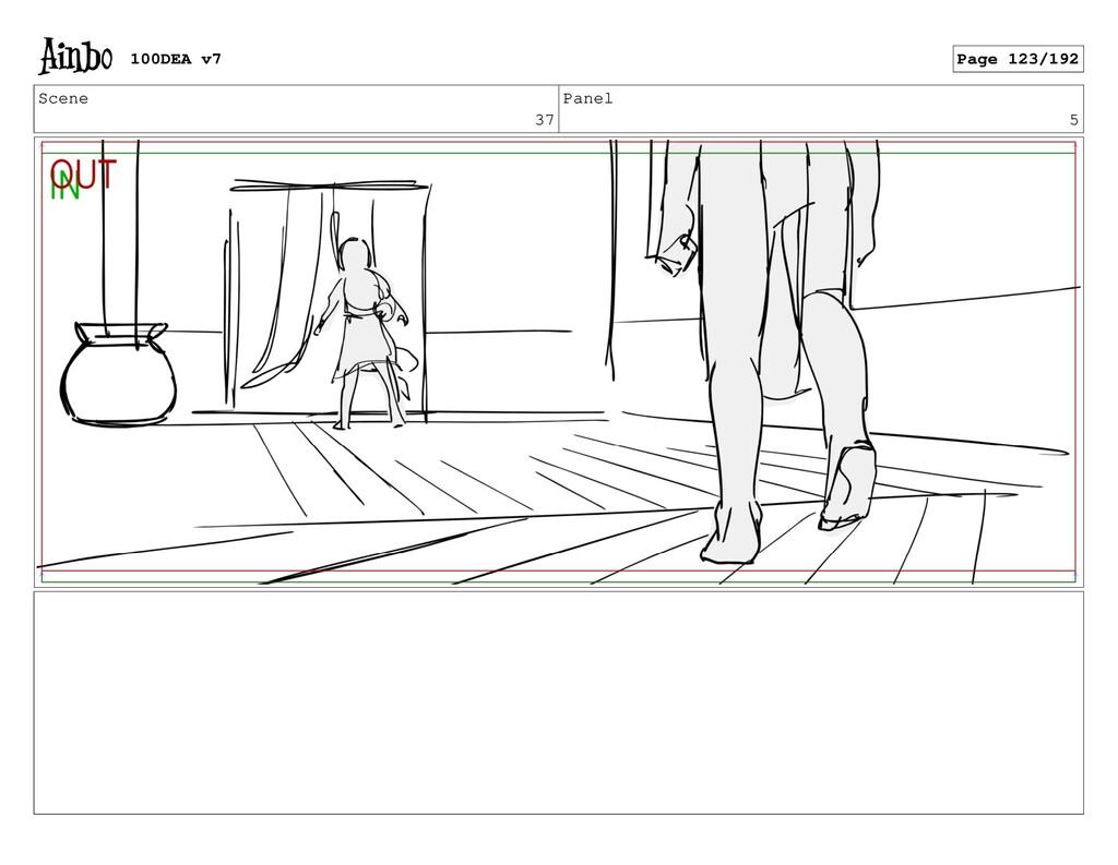 Scene 37 Panel 5 100DEA v7 Page 123/192