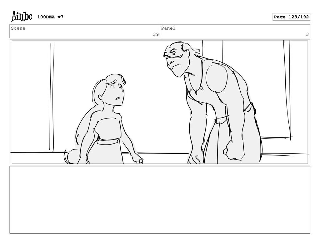 Scene 39 Panel 3 100DEA v7 Page 129/192