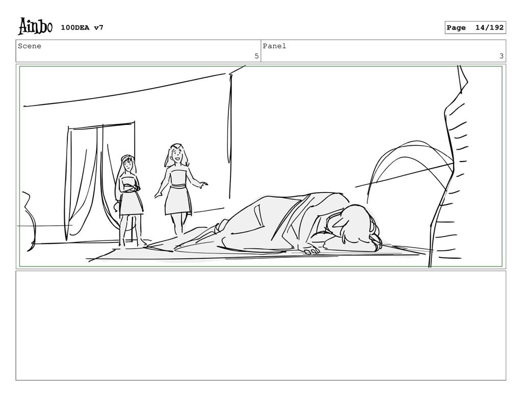 Scene 5 Panel 3 100DEA v7 Page 14/192