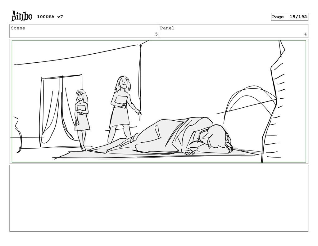 Scene 5 Panel 4 100DEA v7 Page 15/192