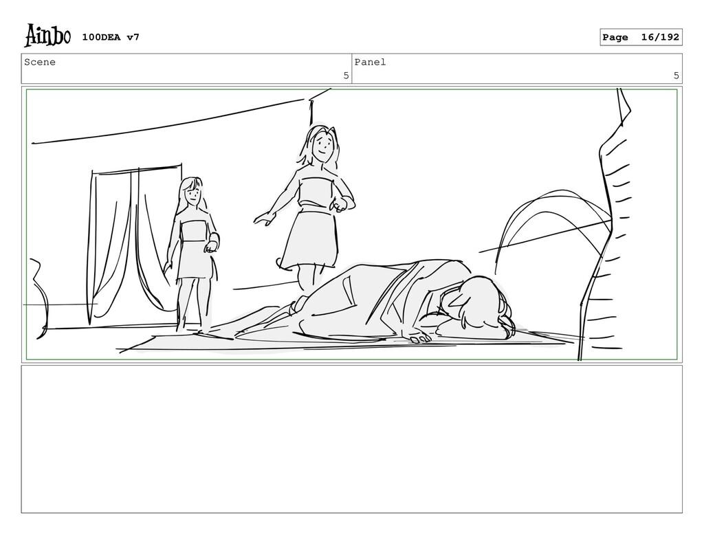 Scene 5 Panel 5 100DEA v7 Page 16/192