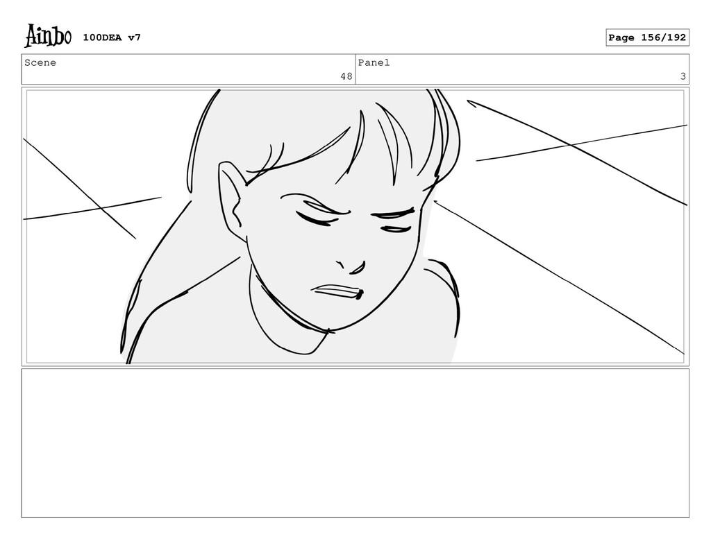Scene 48 Panel 3 100DEA v7 Page 156/192
