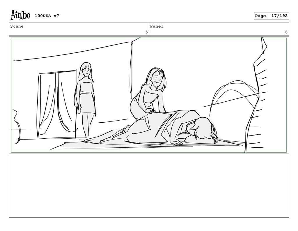 Scene 5 Panel 6 100DEA v7 Page 17/192