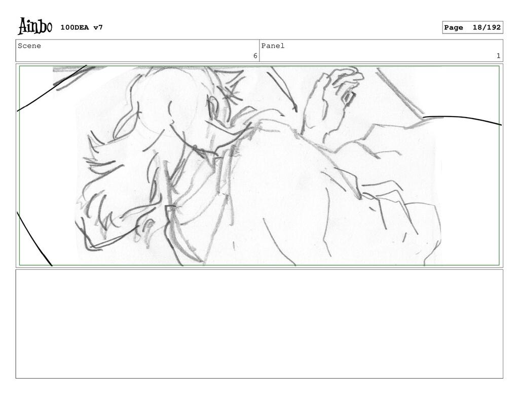 Scene 6 Panel 1 100DEA v7 Page 18/192