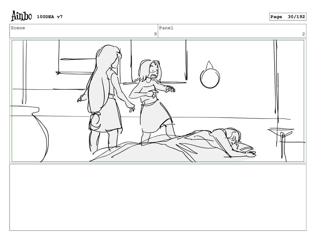 Scene 9 Panel 2 100DEA v7 Page 30/192