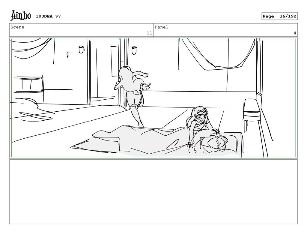 Scene 11 Panel 4 100DEA v7 Page 36/192