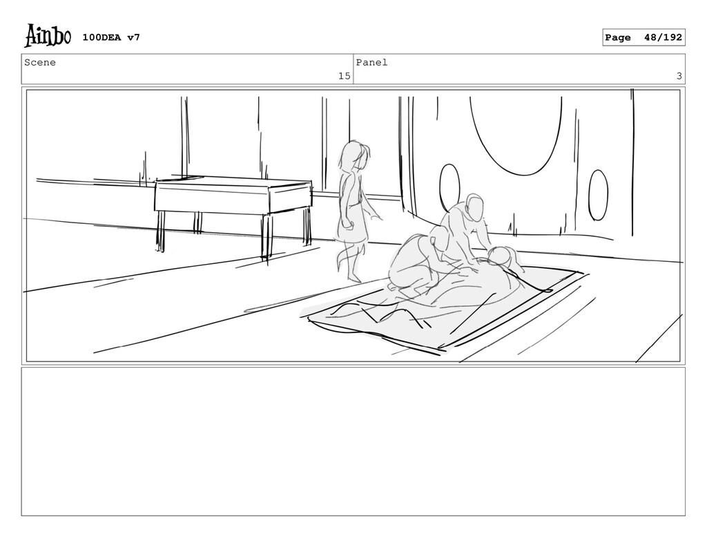 Scene 15 Panel 3 100DEA v7 Page 48/192