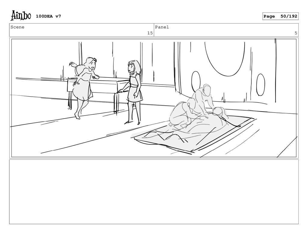 Scene 15 Panel 5 100DEA v7 Page 50/192