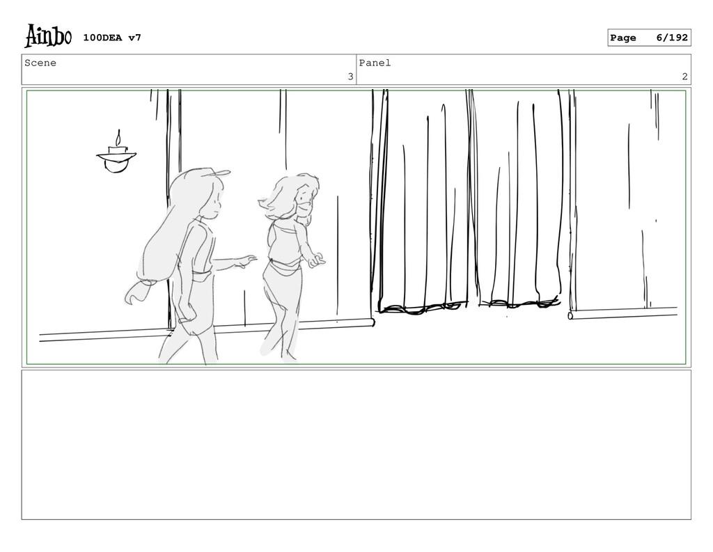 Scene 3 Panel 2 100DEA v7 Page 6/192