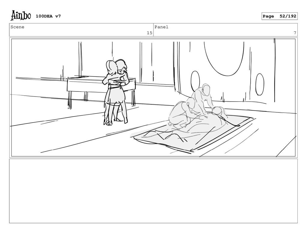 Scene 15 Panel 7 100DEA v7 Page 52/192