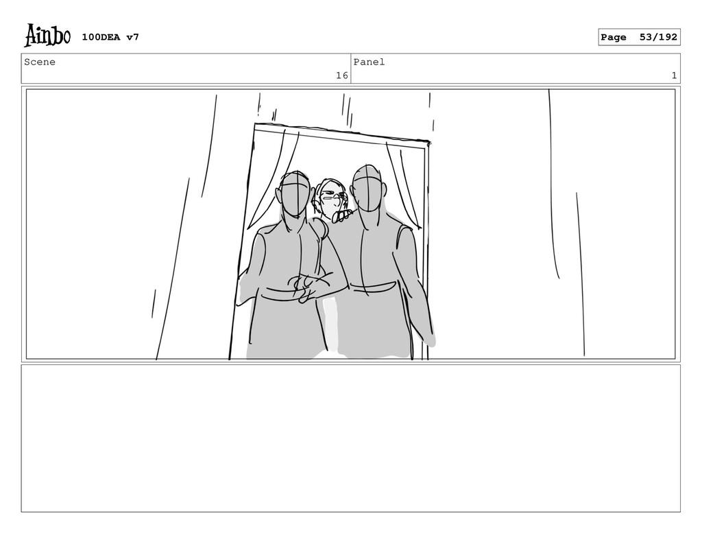 Scene 16 Panel 1 100DEA v7 Page 53/192