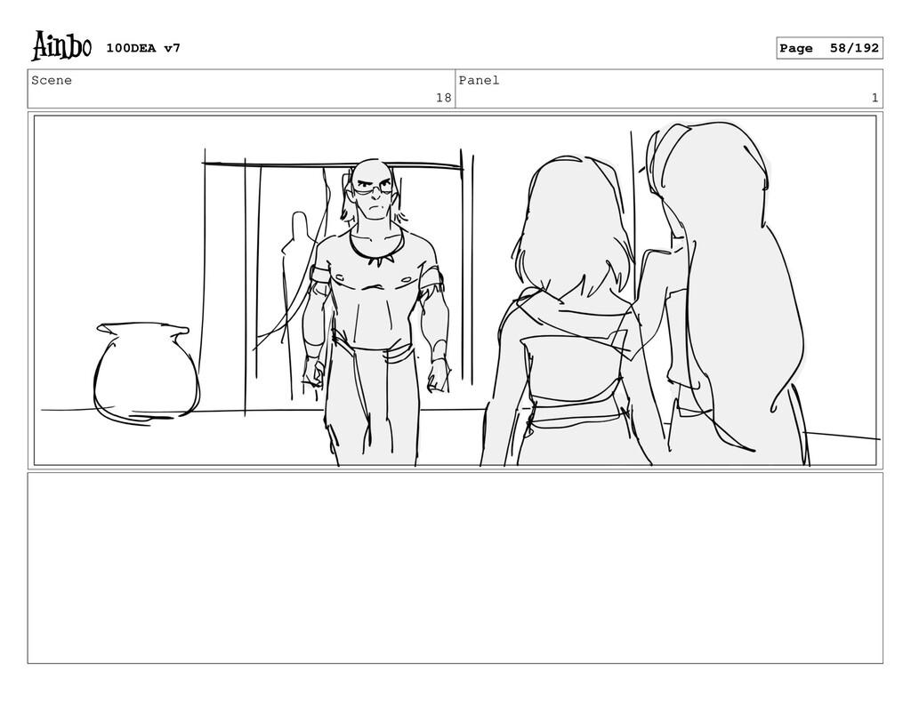 Scene 18 Panel 1 100DEA v7 Page 58/192