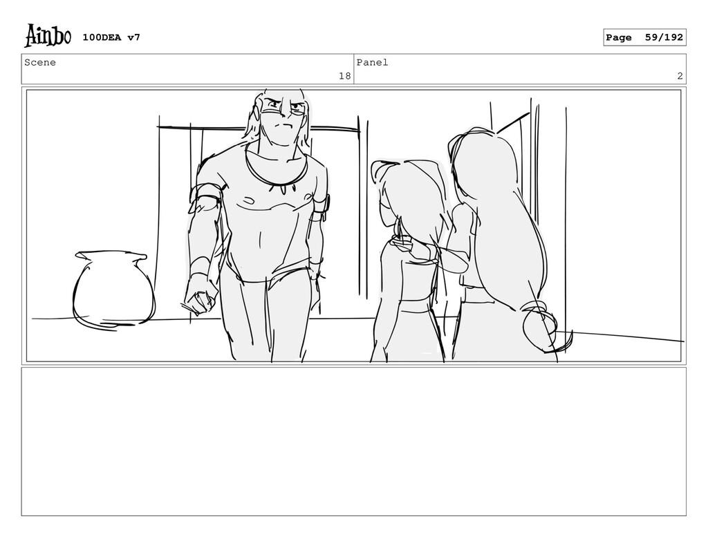 Scene 18 Panel 2 100DEA v7 Page 59/192