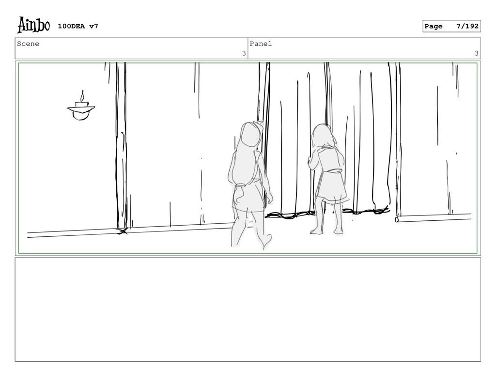 Scene 3 Panel 3 100DEA v7 Page 7/192