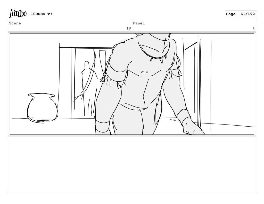 Scene 18 Panel 4 100DEA v7 Page 61/192