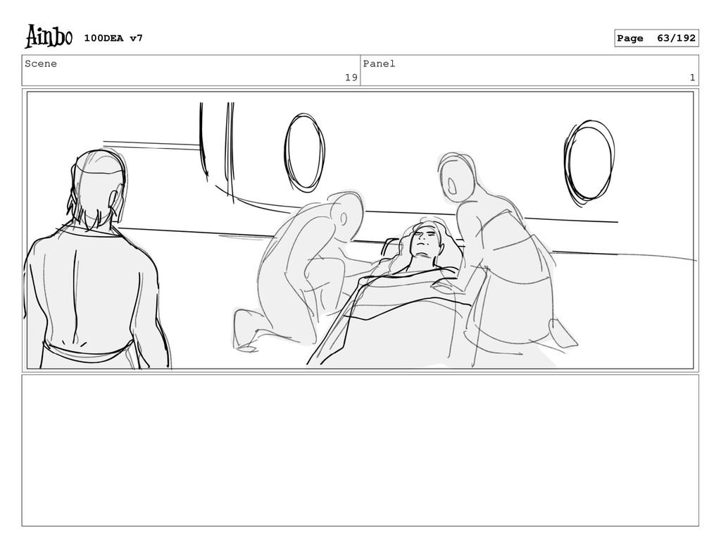 Scene 19 Panel 1 100DEA v7 Page 63/192
