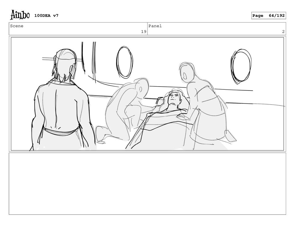 Scene 19 Panel 2 100DEA v7 Page 64/192