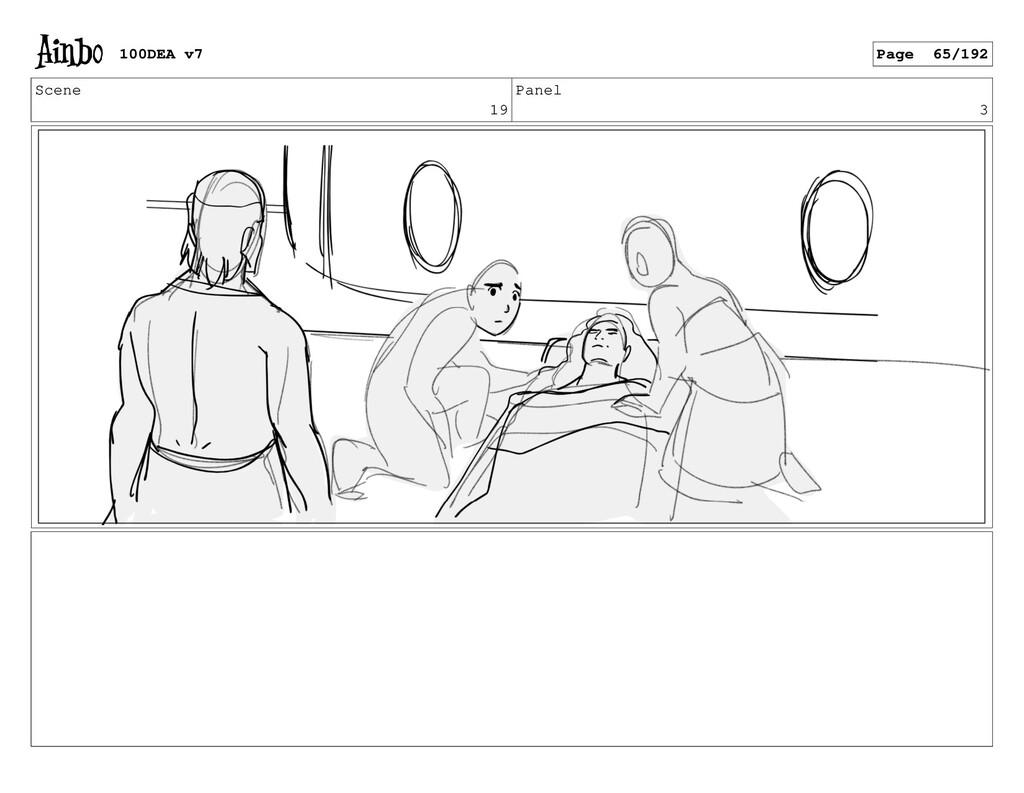 Scene 19 Panel 3 100DEA v7 Page 65/192