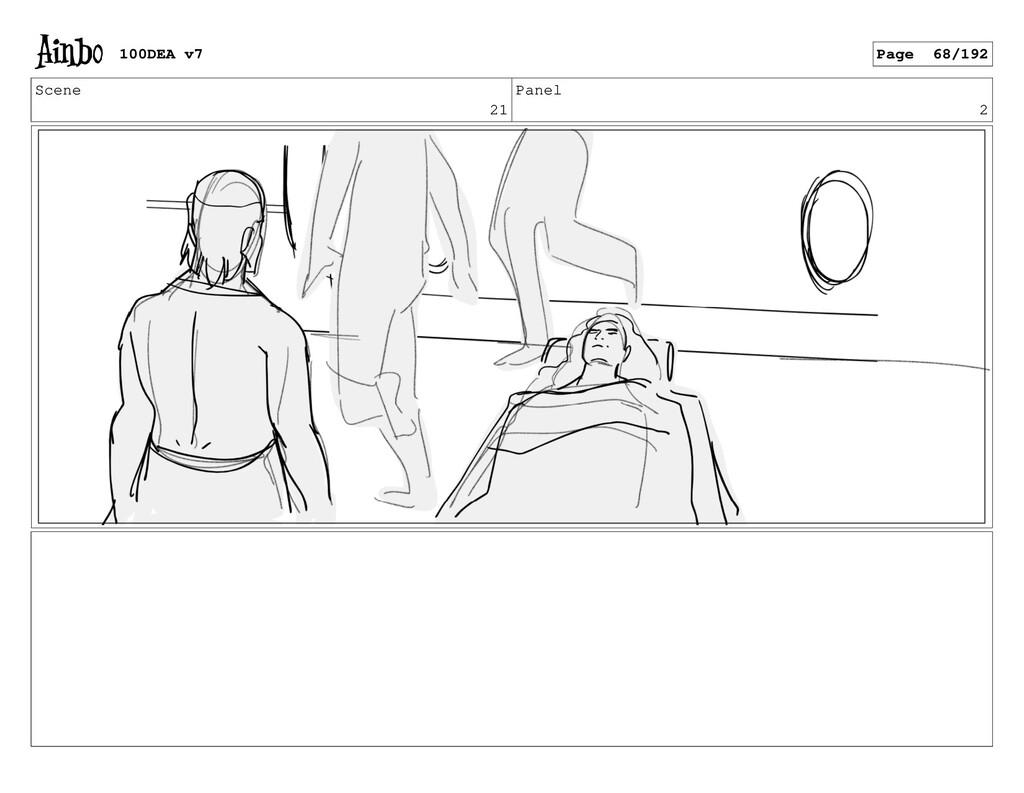 Scene 21 Panel 2 100DEA v7 Page 68/192