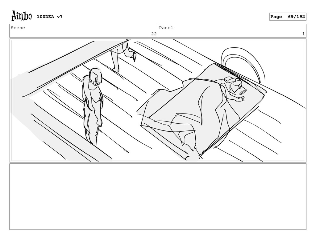 Scene 22 Panel 1 100DEA v7 Page 69/192