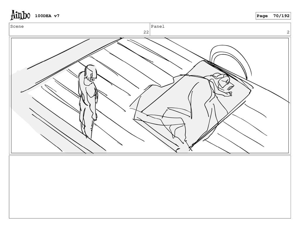Scene 22 Panel 2 100DEA v7 Page 70/192