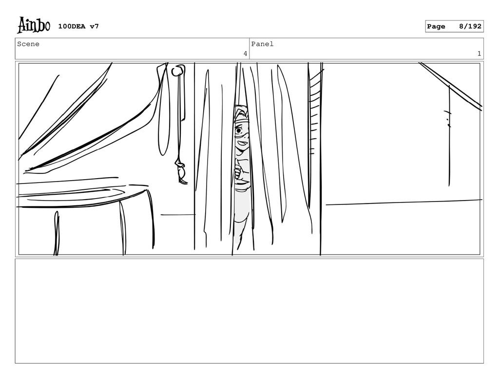 Scene 4 Panel 1 100DEA v7 Page 8/192