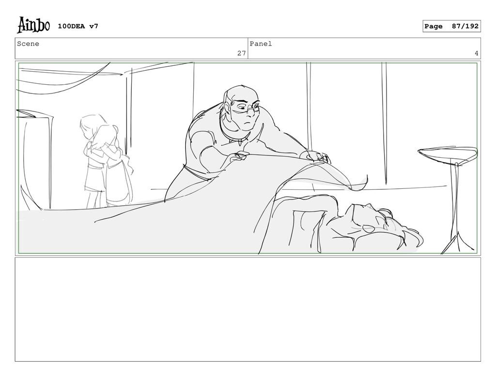 Scene 27 Panel 4 100DEA v7 Page 87/192