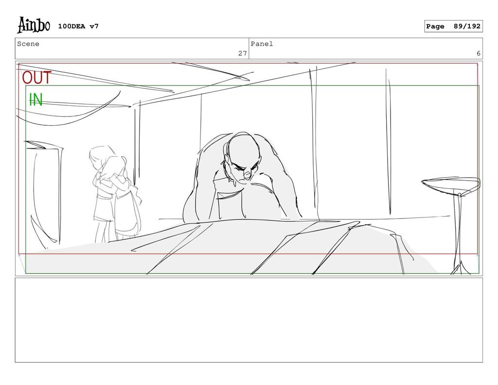 Scene 27 Panel 6 100DEA v7 Page 89/192