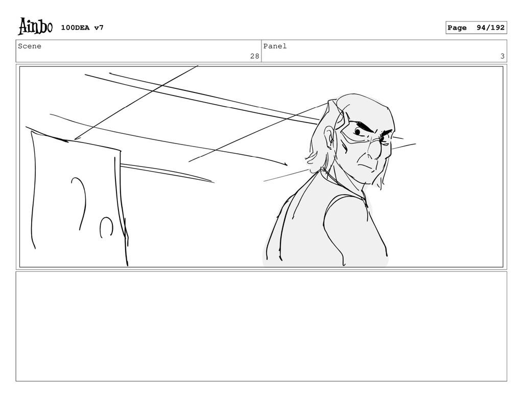 Scene 28 Panel 3 100DEA v7 Page 94/192