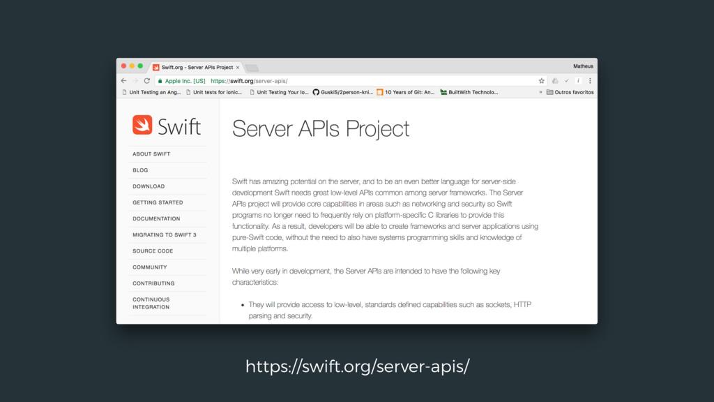 https://swift.org/server-apis/