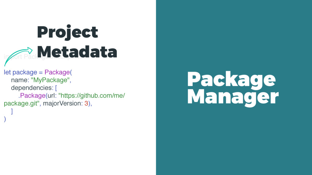 Package Manager import PackageDescription let p...