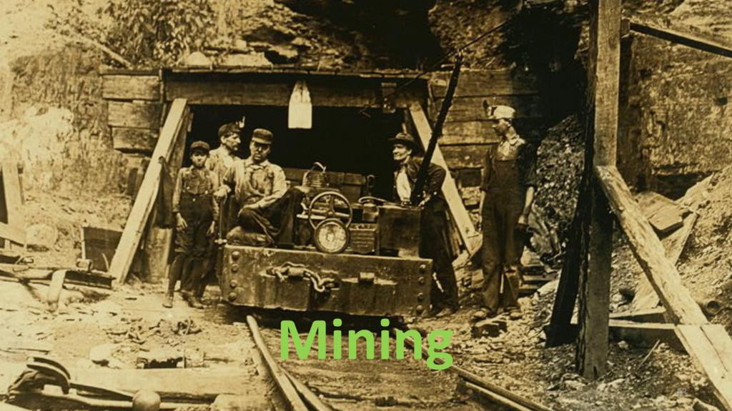 Mining 43