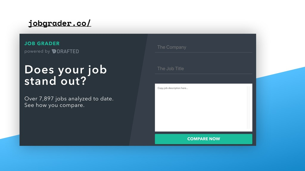 @SourcingDenis jobgrader.co/