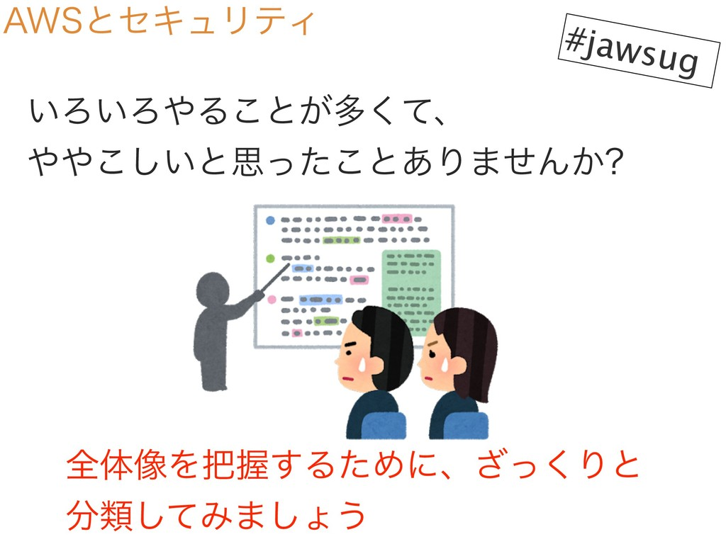"""""""84ͱηΩϡϦςΟ #jawsug ͍Ζ͍ΖΔ͜ͱ͕ଟͯ͘ɺ ͍͜͠ͱࢥͬͨ͜ͱ͋Γ..."""