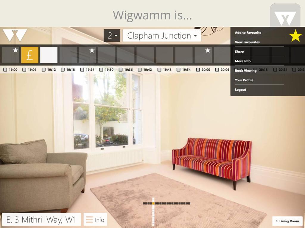 Wigwamm is…