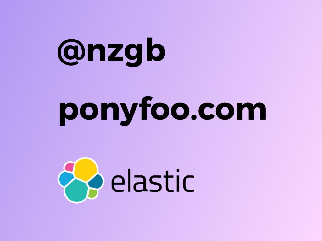 ponyfoo.com @nzgb