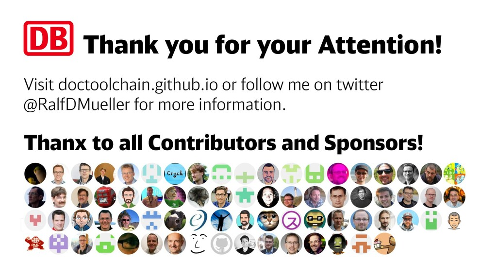 Thank you for your Attention! Visit doctoolchai...