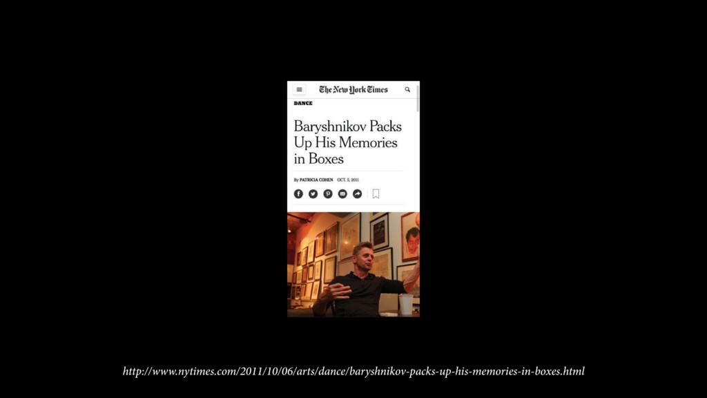 http://www.nytimes.com/2011/10/06/arts/dance/ba...