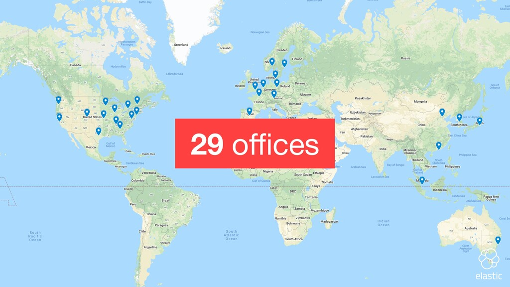 29 offices