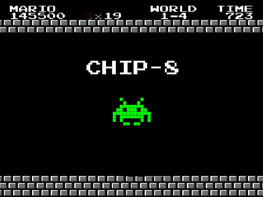 CHIP-8